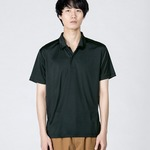 Unisex Cooldry Mesh Polo Shirt