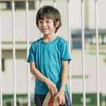 Youth Cooldry Soft Touch Sport Tee
