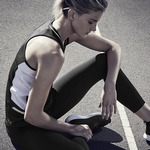 Women Renegade Cooldry Singlet